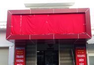 Cần bán nhà mặt tiền Đô Thị tại Khóm 2. Phường 4. TP Sóc Trăng, tiện kinh doanh, giá tốt
