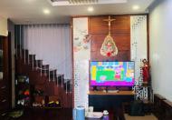 Cắt lỗ bán căn hộ Golden Land 275 Nguyễn Trãi 3PN + 2WC Full nội thất gỗ Hương Đỏ 130m2 giá chỉ 3.6 tỷ