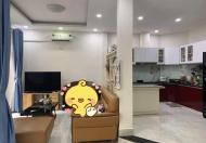 Chính chủ bán nhà HXH 6m full nội thất Huỳnh Văn Bánh, 4 lầu nhà mới LH0909484131