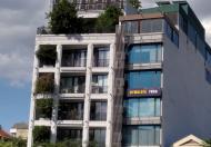 Bán nhà phố Vũ Tông Phan, DT 240m2 x 3T, MT 8m, KD đỉnh, giá 23,5 tỷ. LH 0983005449