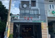 Cho thuê nhà Mặt Tiền P.25 quận Bình Thạnh 5.5x24m 4 lầu. 50 triệu