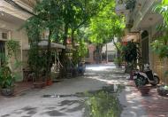 Cho thuê nhà riêng phân lô khu Hoàng Cầu- Trần Quang Diệu.