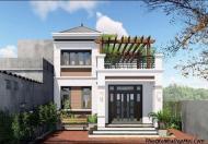 Bán gấp nhà Ngô Thì Nhậm, Hà Đông, DT50m, 5T, MT4.5m, giá 6.7 tỷ.