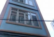 Nhà phân lô, Ôtô tránh, 40m2, 6 tỷ, Nguyễn Chí Thanh, KD tốt, 4T, MT 4.5m, sổ đỏ