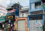 Cho Thuê Nhà Mặt Tiền 11B Tân Quý ,Quận Tân Phú. ( 4x20m nở hậu 7m ) 25 tr/tháng