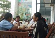 CHO THUÊ MẶT BẰNG BÁN ĐỒ ĂN SÁNG ĂN VẶT THỨC ĂN NHẸ KẾT HỢP CAFE TRÀ SỮA SINH TỐ, VỊ