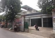 Cần bán nhà xưởng mặt đường tại số 22 Nguyễn Văn Giáp, Nam từ Liêm ,Hà Nội.