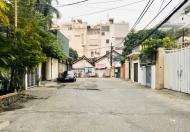 Ngộp bank bán nhà Bình Thạnh:HXH,nhà đẹp lung linh,2 mặt hẻm,giá rẻ
