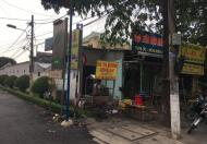 Bán nhà mới xây 2 mặt tiền (đường nhựa hông 4,5m) số 108 đường 30/4, phường Phú Hòa. lh:0918236479.