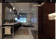 Penthouse Vista Verde cần bán thiết kế 4 phòng ngủ view đẹp có ban công lớn