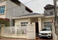 Chính chủ cần bán nhà tại KĐT Nam Hoàng Đồng I, Tp Lạng Sơn.
