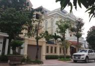 Bán biệt thự  Phạm Hùng diện tích 139m2 mặt tiền 10m, nở hậu, vỉa hè, ô tô tránh giá 15,9 tỷ.