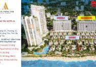 AQUAMARINE CĂN HỘ NGHỈ DƯỠNG CAO CẤP ARIA VUNG TAU HOTEL&RESORT