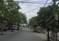 Bán đất kinh doanh trục chính Cửu Việt, Trâu Quỳ. DT: 38m, MT: 4.5m. Đường trải nhựa rộng 7m.