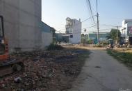 Chính Chủ Cần Tiền Bán Gấp Đất 2 Mặt Tiền Hà Huy Giáp, Phường Thạnh Lộc, Q12