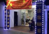 Cần sang nhượng gấp salon phố Tôn Đức Thắng, quận Đống Đa do nhu cầu chuyển cơ sở