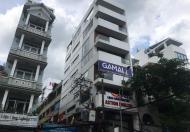 CHO THUÊ VĂN PHÒNG TÒA NHÀ SAIGON BUILDING
