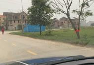 Bán nhanh lô đất biệt thự tại khu đô thị an hoạch Tp thanh hóa