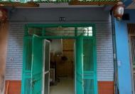 Bán nhà 5 tầng 1 tum ở ngõ 424 Trần Khát Chân, Hai Bà Trưng, Hà Nội.