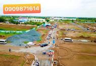 Mở bán Khu Đô Thị 5 Sao Tân Lân Residence ngay MT quốc lộ 50 - Giá CĐT chỉ 320tr