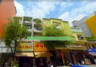 Chính chủ nhà cần bán nhà mặt tiền đường Sư Vạn Hạnh (nối dài) phường 12 quận 10, 0911202720