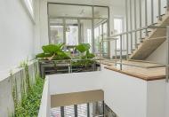 Cần tiền bán căn nhà MT Calmette, P. Nguyễn Thái Bình, Q. 1, 8x20m, 4 lầu, 53 tỷ 0976226977