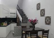Bán nhà Phố Phan Văn Trị, Quận Đống Đa 20m giá 1.33tỷ