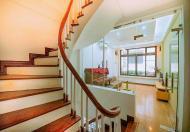 Bán nhà đẹp dưới 3 tỷ tại Tôn Thất Tùng 35m2* 4 Tầng, M.Tiền 4,5m xách vali về ở ngay.