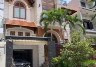 Bán biệt thự Võ Trường Toản, đối diện Mastery Xa Lộ Hà Nội. 10x15, 3 lầu, 23 tỷ. LH: 0906997966