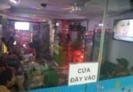 Cần sang nhượng lại quán cafe hát cho nhau nghe tại 45 Hồ Ba Mẫu, Đống Đa, Hà Nội