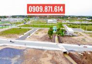 Mở bán đợt đầu dự án đất nền đầu tư – Trung tâm thị trấn – Giá gốc CĐT.