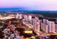 Bán gấp nền đất 2 mặt tiền đối diện Vinhomes Q9, DT 126,3m2 giá 4,5 tỷ