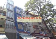 Mặt tiền đường Ngô Quyền, P8,Q10, 3.5x 12m ,200m2 , 3 tầng, gần chợ Nguyễn Tri Phương, 13 tỷ