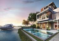 Nhà phố 6x20m Đảo Phượng Hoàng Aqua City giữ chỗ có hoàn tiền.