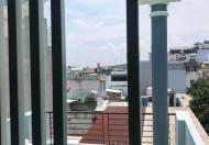 Bán nhà Thống Nhất Gò Vấp, 4 tầng, DTSD 100m2, chỉ 3tỷx.