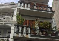 Bán nhà mặt tiền đường Trần Quốc Toản, P8, Q3, giá chỉ 35 tỷ