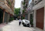 Bán gấp nhà ngõ 560 Nguyễn Văn Cừ 70m2 x 4T, 4.5m mặt tiền, Oto tránh. Kd văn phòng.