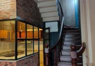 Cho thuê nhà cực đẹp Mạc Thái Tổ Cầu Giấy,45m2 x4T,3pn giá 18 triệu,Ô tô tránh.