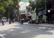 Bán nhà mặt phố Bà Triệu,Thông sổ vàng,mặt tiền khủng hơn 10m.