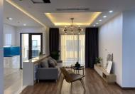 Gia đình cần bán căn hộ 250 Minh Khai hoàn thiện rất đẹp giá rẻ
