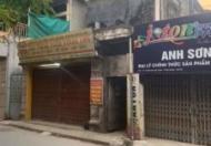 Chính chủ cần bán mảnh đất tại mặt đường Bùi Xương Trạch, Thanh Xuân, Hà Nội