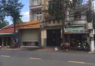 Bán nhà mặt tiền đường Lê Hồng Phong , vị trí cực Vip, ngay chợ Phú Thọ, thuận lợi buôn bán