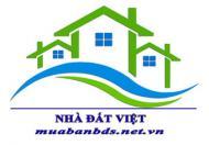 Cần bán đất thổ cư mặt đường Thanh Hà Cienco 5, Hà Đông, Hà Nội