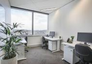 Cho thuê văn phòng tại tòa nhà Kim Ánh - 78 Duy Tân - Cầu Giấy Hà Nội