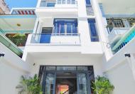 Cần bán gấp căn nhà 4 tầng, xây mới 100%, hẻm xe hơi đường Nguyễn An Ninh phường 8 TPVT