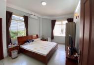 Bán gấp nhà Đường Calmette Phường Nguyễn Thái Bình Quận 1, MT 6m, 4 tầng, giá 8.9 tỷ
