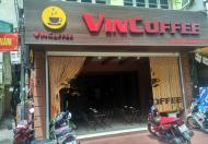 Cần sang nhượng quán cafe số 9 Giang Văn Minh, Ba Đình, Hà Nội