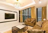 Cần bán căn hộ 4 phòng ngủ view góc 3 mặt tiền đẹp tại Vinhomes Central Park