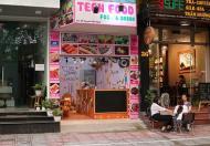 Cần sang nhượng cửa hàng ăn vặt tại số 38 Nguyễn Văn Ngọc, Ba Đình, Hà Nội