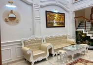 Bán nhà HXH 7m đường Lê Hồng Phong quận 10, DT: 3.8x15m, trệt 4 lầu, giá 8.5 tỷ